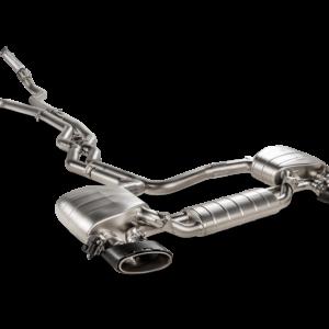 Audi RS 7 SPORTBACK (C8) – OPF/GPF 2020