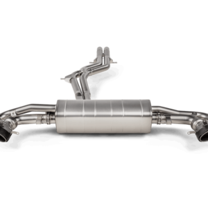 Audi RS Q8 (4M) – OPF/GPF 2020