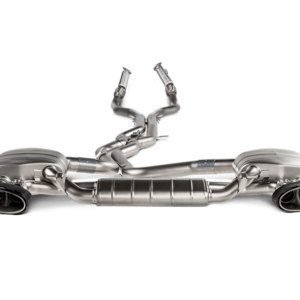 AUDI RS 6 AVANT (C8) 2020