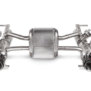 FERRARI 488 GTB/488 SPIDER 2016
